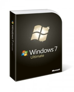 Windows 7 Packaging